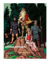 Kerimaa mytologia