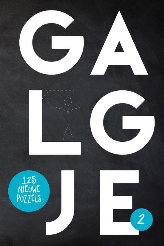 Afbeelding van Galgje 2
