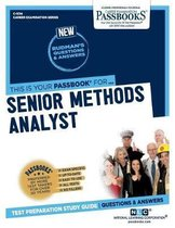 Senior Methods Analyst