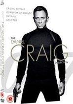 Daniel Craig 4-Pack - James Bond