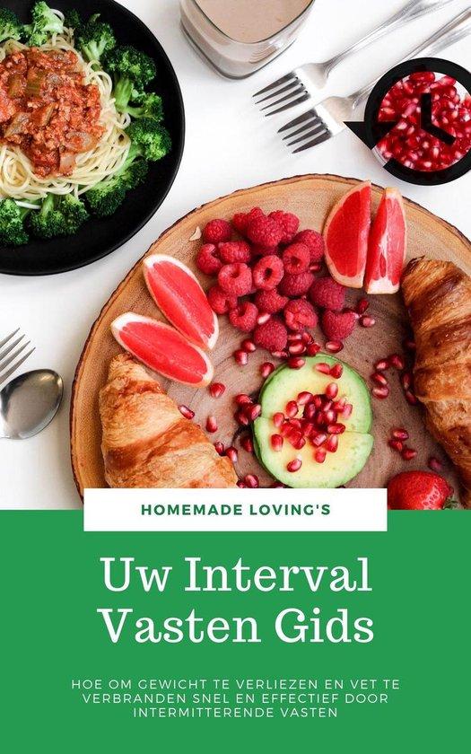 Uw Interval Vasten Gids - Homemade Loving'S |