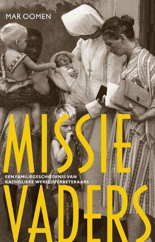 Missievaders - Mar Oomen | Fthsonline.com