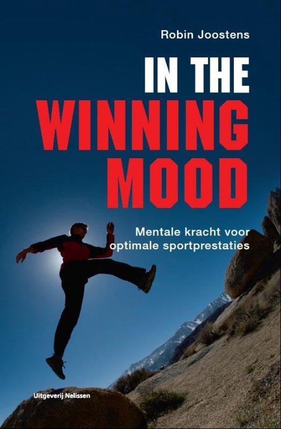 In the winning mood - Robin Joostens   Readingchampions.org.uk