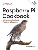 Raspberry Pi Cookbook