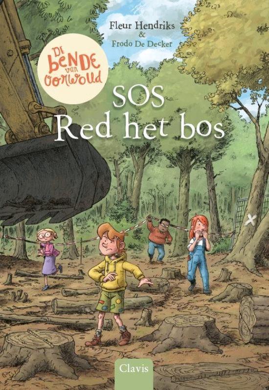 550x798 - Toffe activiteiten, (les)ideetjes en (boeken)tips tijdens de Week van het Bos