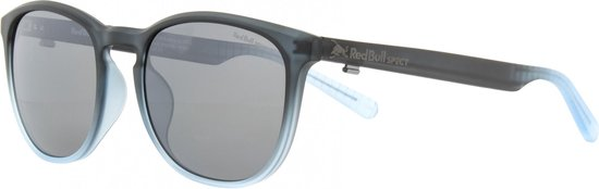 Red Bull Spect Eyewear Sportzonnebril Steady Antraciet (001p)