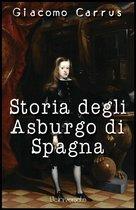 Storia degli Asburgo di Spagna