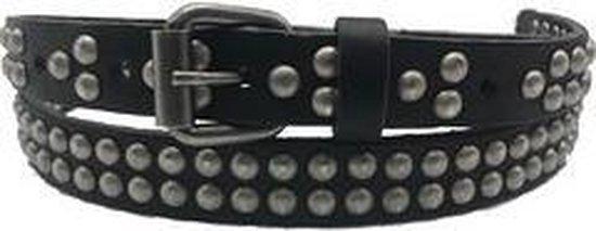 Zwarte riem – Washed Black Dames riem – Broekriem Dames – Dames riem – Dames riemen – heren riem – heren riemen – riem – riemen – Designer riem – luxe
