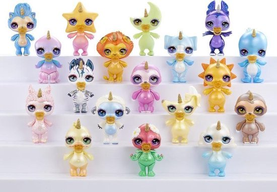 Poopsie Sparkly Critters Series 11A