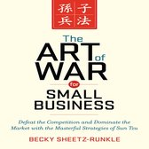 The Art War for Small Business