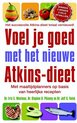 Voel je goed met het nieuwe Atkins-dieet
