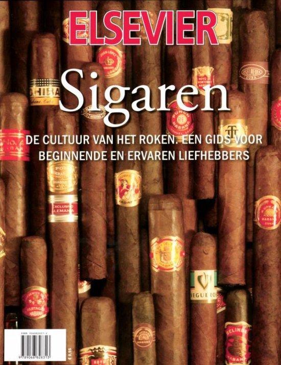 Elsevier Sigaren