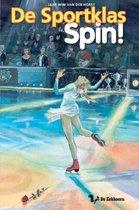 Spin! Ijsdansen / Druk 1