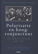 Parlementaire geschiedenis van Nederland na 1945 9 -   Polarisatie en hoogconjunctuur