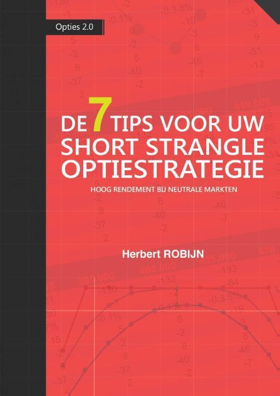 Opties 2.0 2 -   De 7 Tips voor uw short strangle optiestrategie