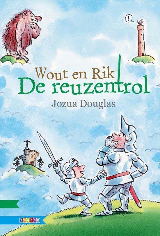 B.O.J.  -   Wout en Rik De Reuzentrol
