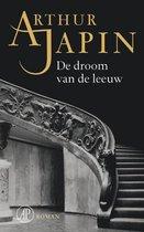 Boek cover De droom van de leeuw van Arthur Japin (Paperback)