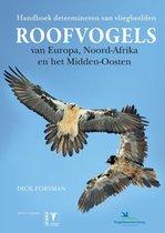 Handboek Roofvogels van Europa, Noord-Afrika en het Midden-Oosten