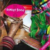 Boek cover Street Food - Vietnam van Hans de Clercq (Paperback)