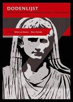 Zenobia 3 -   Dodenlijst