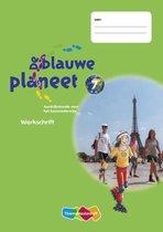 Boek cover De Blauwe Planeet 7 5 ex van Broodtekst