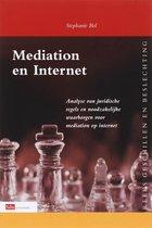 Reeks Geschillen en Beslechting  -   Mediation en internet