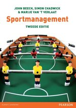 Sportmanagement, 2/E Xtra