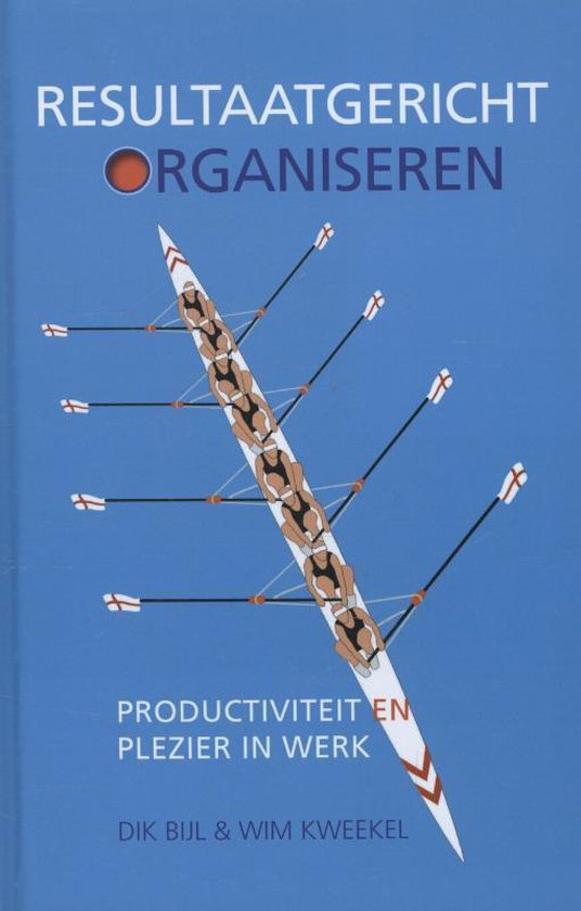 Resultaatgericht organiseren