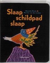 Lemniscaat Slaap schildpad slaap. 2+