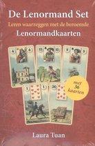 De Lenormand Set (boek + 36 kaarten)