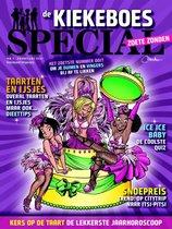 Kiekeboes special 07. zoete zonden