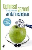 Boek cover Optimaal gezond zonder medicijnen van Rudy Proesmans (Paperback)