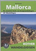 Rother Wandelgidsen - Mallorca