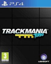 Trackmania Turbo - PS4