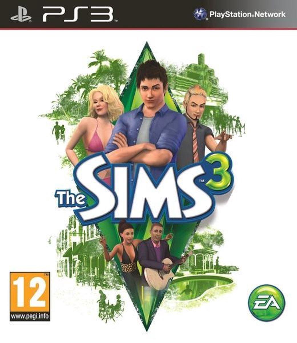 De Sims 3 - Electronic Arts