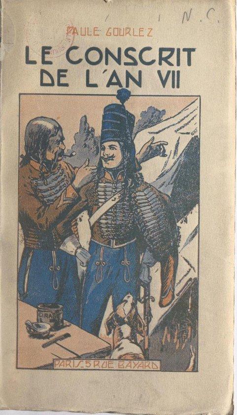 Le conscrit de l'an VII