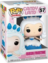 Pop Candyland Queen Frostine Vinyl Figure
