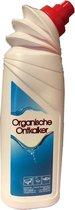 Ontkalker op basis van organische zouten  3 x  750ml  - met handige fles