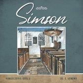 Kanselserie  -   Simson