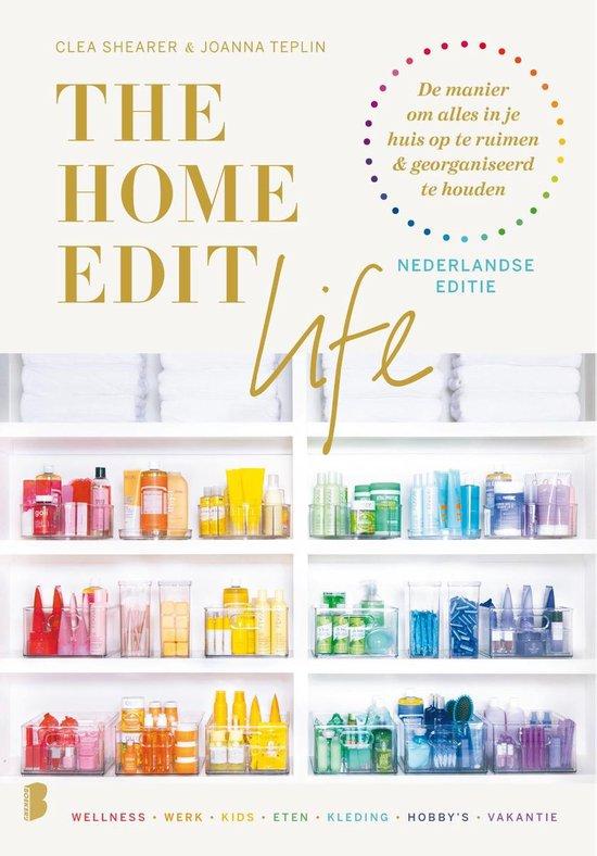 The Home Edit Life   Nederlandse editie