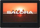 Salora DPF1030M digitale fotolijst Zwart 25,4 cm (10)