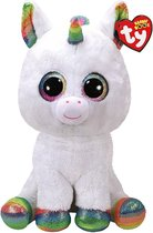 Ty Beanie Boo XL Pixy Unicorn 42cm