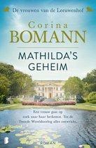 Vrouwen van de Leeuwenhof 2 -   Mathilda's geheim