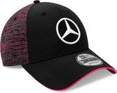 New Era 9Forty Undervisor Pop (940) Mercedes GP