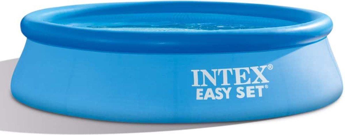 Intex Zwembad Easy Set 305x76 cm 28120NP