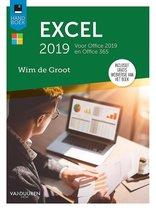 Handboek - Handboek Excel 2019