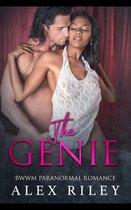 The Genie: BWWM Paranormal Romance