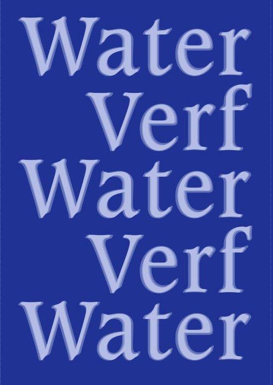 Water Verf