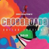 Eric Clapton's Crossroads Guitar Festival 2019 (DVD)