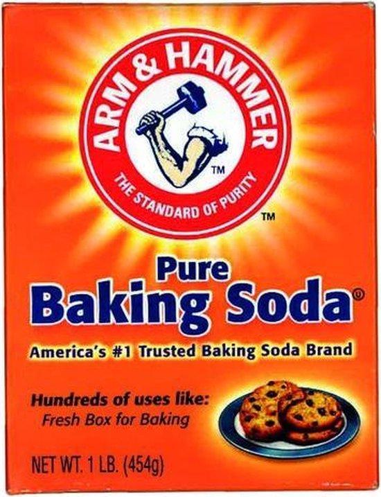 Arm & Hammer Baking Soda - 454g